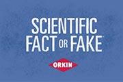 Scientific Fact or Fake